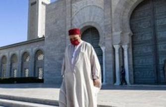 Tunisia : a funny dAïd - The Point