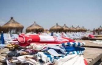 Turkey expects a German tourist | economy