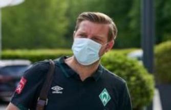 Werder Bremen: turning against Gladbach? The fourth attempt must sit!   Football