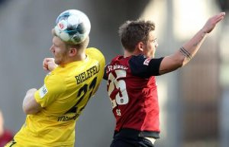 Arminia Bielefeld - Nürnberg Live Stream: 2. Bundesliga live on the Internet