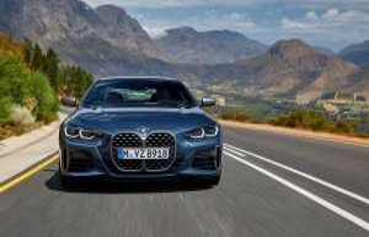 BMW 4 series Coupé: This Design splits the BMW world