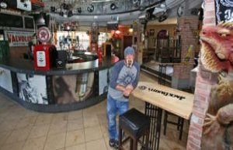 Bad Tölz/Bavaria, Despite easing restaurateurs do not have high turnover | Bad Tölz
