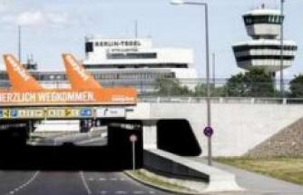 Berlin airport company: criticism of the annual report | economic