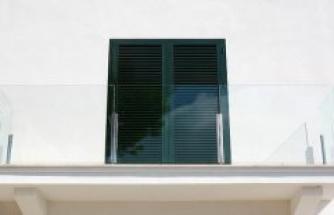 Gädheim: balcony fall at Breakfast: a woman after a 3-metre fall injured