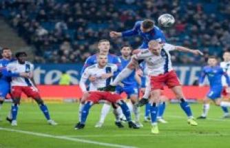 Heidenheim, Germany - HSV in the Live-Stream: 2. Bundesliga watch live on the Internet