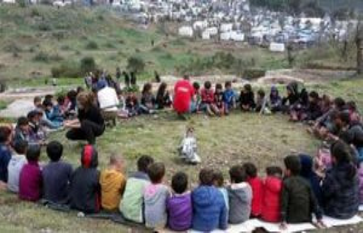Here gröben Zeller refugee children | Gröbenzell help