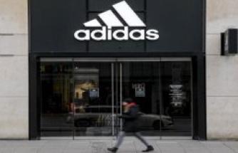 Herozgenaurach: Adidas makes in China, more business