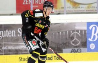 Ice hockey: Andreas Schwarz extended the Tölzer Löwen | Tölzer Löwen