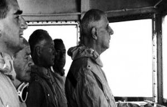 Jean-Claude Casanova : De Gaulle has invented the pinch - The Point