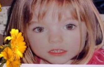 Maddie McCann/Miss: aktenzeichen xy: 43-Year-old German arrested | world