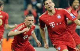 Mario Gomez/VfB Stuttgart: Ex-Bayern-Star-ponders end of career - USA lure nevertheless | FC Bayern