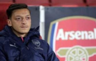 Mesut Özil: the German giant company ended partnership | football