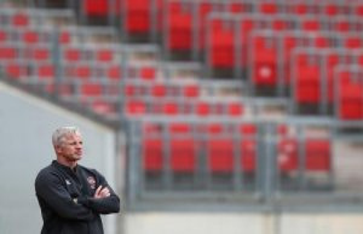 Nürnberg under pressure, Regensburg, wants a preliminary decision