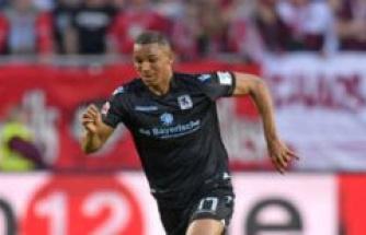 TSV 1860 Munich: Felix Uduokhais change of 1.1 million Euro | TSV 1860