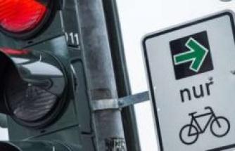 The new bike rules for Bruck   Fürstenfeldbruck