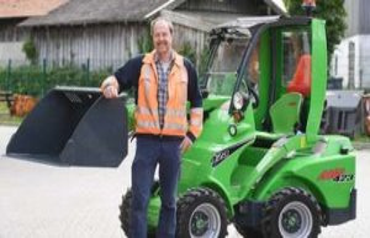 Vehicle concept presented: construction yard Hausham wants to expand fleet | Hausham