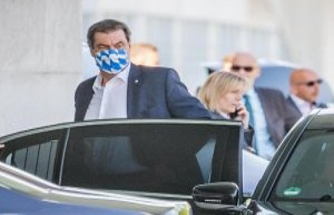 Virus crisis: coalition tips some to billion-economic stimulus package