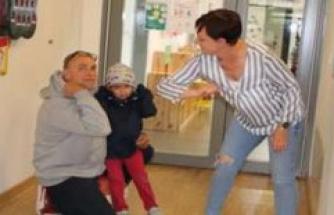 Weilheim-Schongau: difficulties in Kita-emergency care | Weilheim