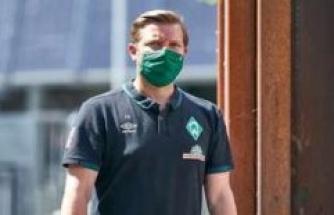 Werder Bremen against VfL Wolfsburg enormous pressure! | Football