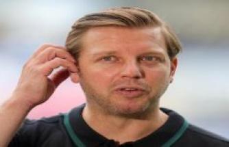 Bremen: Werder: Kohfeldt more Trainer - also Baumann remains