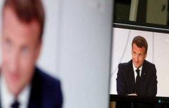 Coignard – Macron reinvents... tepid water - The Point