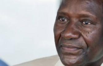 Côte d'ivoire : vice president Daniel Kablan Duncan has resigned - The Point