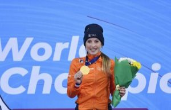 Dutch short track world champion: Lara van Ruijven died with only 27 years