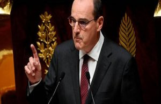 Economy : Jean Castex manages stewardship - The Point