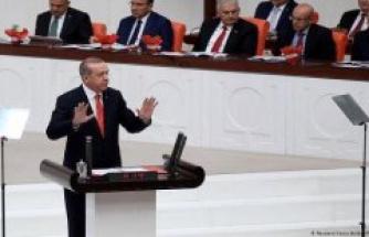 Erdogan's controversial presidential system - a balance sheet