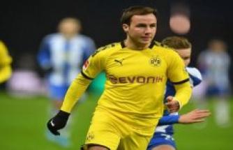 Hertha attracts Götze: Labbadia and Windhorst-million to get the EX-BVB-Star