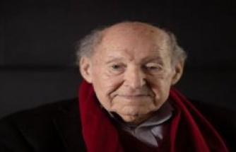 Hitler boy Salomon Perel is Braunschweiger honorary citizen
