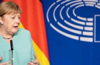 Merkel : We need a solidarity extraordinary - The Point