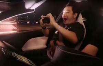 Musk promises Autonomous Driving: the Tesla should go this year alone