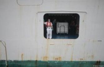 Of 120,000 seamen stuck due to Corona on ships – break-up of logistics chains threatens