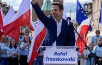 Rafal Trzaskowski, the liberal who defies the Trump Polish - The Point