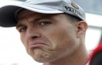Ralf Schumacher: The Ferrari is a bad design