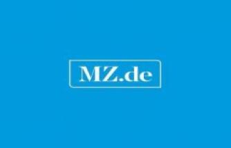 Spinndřsenfabrik gr ÷ bzig: On road run: Audi recognized in the nine-year-old in spinndřsenfabrik gr ÷ bzig girl is seriously injured