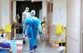 Coronavirus : an early rebound of lépidémie in the Île-de-France - Le Point