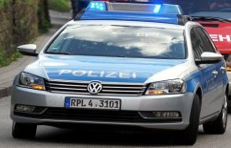 Feuerwehr Mönchengladbach: fire of an embankment