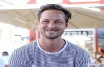 John Litvinov sharpens the senses of the RB Leipzig-women
