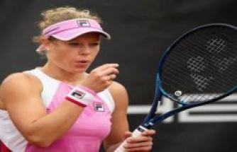 Palermo: Tennis-Tour begins: siegemund wins in Palermo