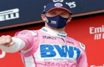 Returnee Hulkenberg is negotiating with two formula 1 Teams