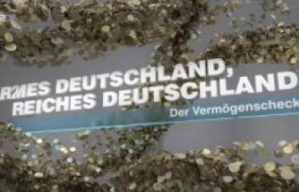 ZDF-documentary alert: wealth building will always be hopeless