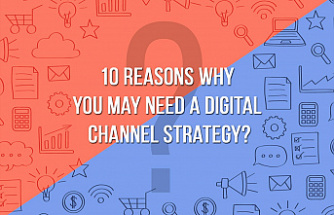 Reasons Why you May need a Digital Channel Strategy