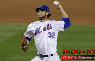 Mets trade LHP Steven Matz into Blue Jays for 3 Youthful arms