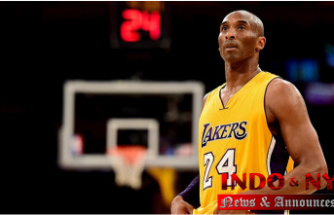 Sports world Recalls Kobe Bryant on one-year anniversary of the Passing
