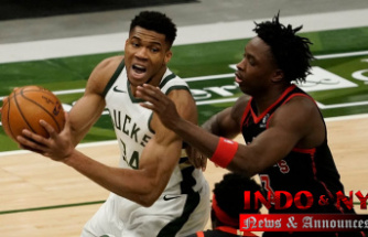 Giannis Antetokounmpo States Milwaukee Bucks' 4-game skid'not the end of the world'