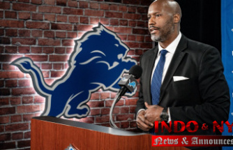 Detroit Lions GM Brad Holmes Fascinated by'Distinct Tastes' of QBs at 2021 NFL draft