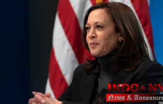 Kamala Harris has gone 53 days with No news conference since being Exploited for Boundary Catastrophe role
