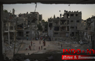 Four wars have claimed the lives of residents in Gaza